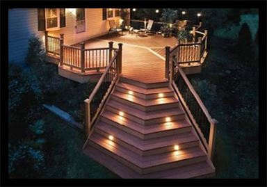 Custom Deck by Hal Co Deck Contractor