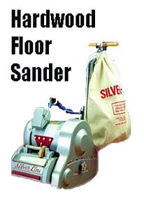 Indiana Louisville Floor Care Equipment Sander Grinder